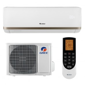 Aparat de aer conditionat Gree Bora A2 Golden R32 GWH24AAD-K6DNA2A Inverter 24000 BTU