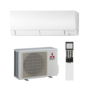 Sistem Aer conditionat Mitsubishi Electric Kirigamine Hara MSZ-FH35VE-MUZ-FH35VE Inverter 12000 BTU