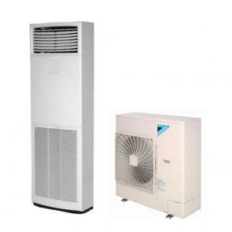 Sistem complet Aer conditionat tip coloana Daikin SkyAir FVQ100C-RZQSG100L8Y1 Inverter 32000 BTU