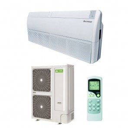 Aparat de aer conditionat pentru plafon si podea Chigo CUA-48HVR1-COU-48HZVR1 DC Inverter 48000 BTU