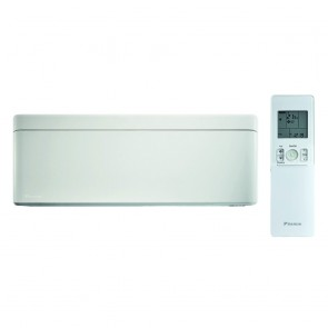 Unitate interna tip split de perete Daikin Stylish Bluevolution FTXA25AW 9000 BTU White