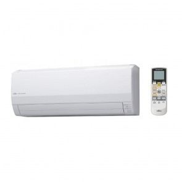 Split aer conditionat Fujitsu ASYG24LFCC 24000 BTU + telecomanda