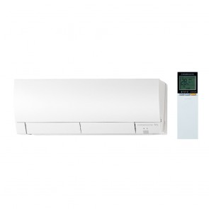 Split aer conditionat Mitsubishi Electric MSZ-FH35VA 12000 BTU + telecomanda