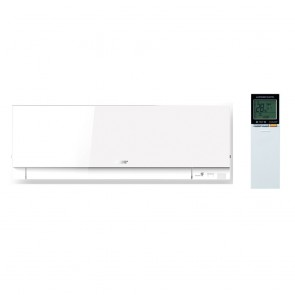 Split aer conditionat Mitsubishi Electric Kirigamine Zen White MSZ-EF22VE2W Inverter 7000 BTU + telecomanda