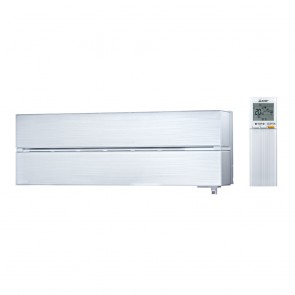 Split aer conditionat Mitsubishi Electric MSZ-LN25VGV Inverter 9000 BTU Pearl White