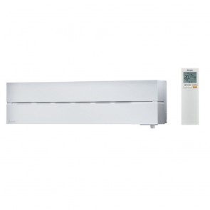 Split aer conditionat Mitsubishi Electric MSZ-LN25VGW Inverter 9000 BTU Solid White