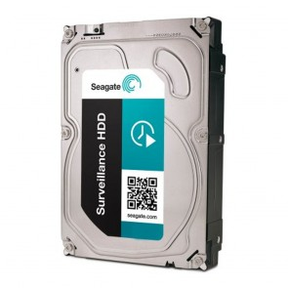 Hard disk 2Tb 5900 RPM 64 MB Seagate Surveillance ST2000VX003