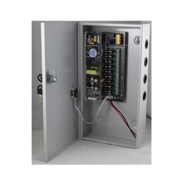Sursa de alimentare in comutatie cu backup 8A Genway GNV-1210B-09F