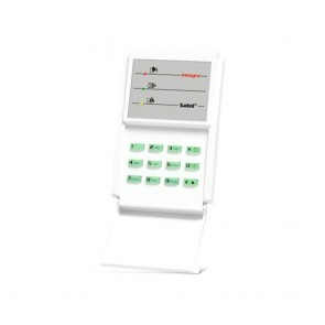 Tastatura LED Satel INT-SZ-GR