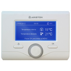 Termostat Ariston Sensys