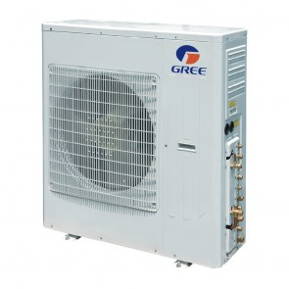 Unitate externa aer conditionat Gree R32 GWHD42NK6LO Inverter 42000 BTU