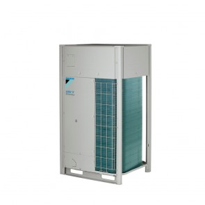 Unitate externa aer conditionat Daikin VRV IV Q-series RXYQQ10T DC Inverter 10 CP