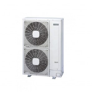 Unitate externa aer conditionat Hitachi Utopia Confort Micro VRF RAS-10HNCE 10 CP