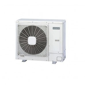 Unitate externa aer conditionat Hitachi Utopia Confort Micro VRF RAS-4HNC1E 4 CP
