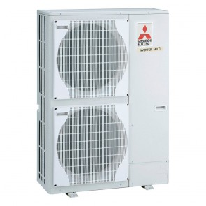 Unitate externa aer conditionat Mitsubishi Electric MXZ-8B140YA Inverter 48000 BTU
