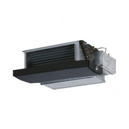 Unitate necarcasata de plafon fals Daikin FDBQ25B 9000 BTU