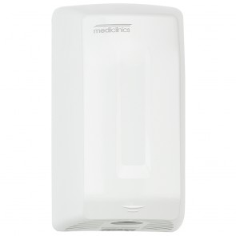 Uscator de maini Mediclinics Smartflow M04A 1100 W