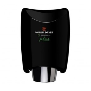 Uscator de maini World Dryer SMARTDRI PLUS Negru 1200 W