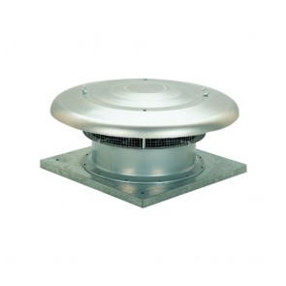Ventilator axial de extractie pentru acoperis Soler & Palau HCTB4-315-B