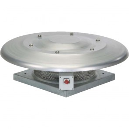 Ventilator centrifugal pentru acoperis Soler & Palau CRHB4-400