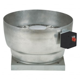 Ventilator centrifugal pentru acoperis Soler & Palau CRVB2-225