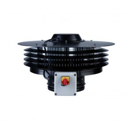 Ventilator centrifugal pentru acoperis Soler & Palau CTB4-800250