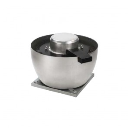 Ventilator centrifugal trifazat pentru acoperis Soler & Palau Max-Temp CTVT4-140