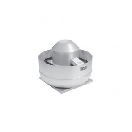 Ventilator centrifugal trifazat pentru acoperis Soler & Palau Max-Temp CTVT612-630