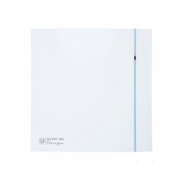 Ventilator de extractie pentru baie Soler & Palau Silent-200 CZ Design 3C