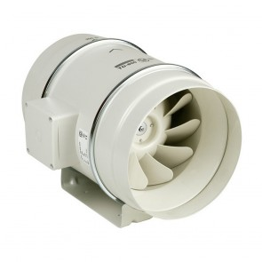 Ventilator de tubulatura in-line Soler & Palau TD-350/125 Mixvent