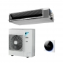 Aparat de aer conditionat tip duct Daikin SkyAir Advance-series Bluevolution FBA140A-RZASG140MV1 Inverter 45000 BTU