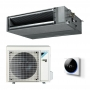Aparat de aer conditionat tip duct Daikin Bluevolution FBA50A9-RXM50N9 Inverter 18000 BTU
