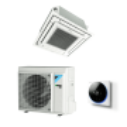 Aparat de aer conditionat tip caseta Daikin Bluevolution FFA50A9-RXM50N9 Inverter 18000 BTU