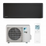 Aparat de aer conditionat Daikin Stylish Bluevolution FTXA35BB-RXA35A Inverter 12000 BTU Black