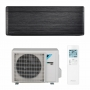 Aparat de aer conditionat Daikin Stylish Bluevolution FTXA35BT-RXA35A Inverter 12000 BTU Blackwood