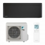 Aparat de aer conditionat Daikin Stylish Bluevolution FTXA50BB-RXA50B Inverter 18000 BTU Black