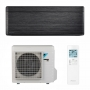 Aparat de aer conditionat Daikin Stylish Bluevolution FTXA42BT-RXA42B Inverter 15000 BTU Blackwood