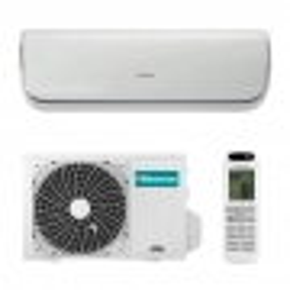 Aparat de aer conditionat Hisense Silentium QA25XX0AG-QA25XX0AW Inverter 9000 BTU