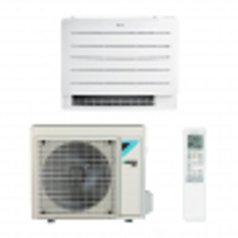 Aparat de aer conditionat tip consola Daikin Perfera Bluevolution FVXM50A-RXM50R Inverter 18000 BTU