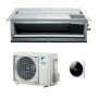 Aparat de aer conditionat tip duct Daikin SkyAir Alpha-series Bluevolution FDXM50F9-RZAG50A Inverter 18000 BTU