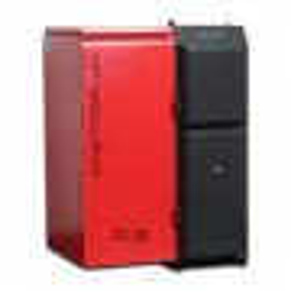 Centrala termica pe peleti Thermoflux Pelling 50 Maxi 50kW