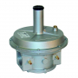 Regulator de gaz cu filtru pe filet Tecnogas 1 1/4