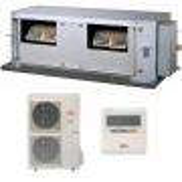 Aparat de aer conditionat tip duct Fujitsu ARYG54LHTA-AOYG54LETL 45000 BTU