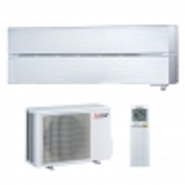 Aparat de aer conditionat Mitsubishi Electric MSZ-LN35VGV-MUZ-LN35VG Inverter 12000 BTU Pearl White