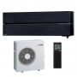 Aparat de aer conditionat Mitsubishi Electric MSZ-LN60VGB-MUZ-LN60VG Inverter 24000 BTU Onyx Black