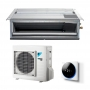 Aparat de aer conditionat tip duct Daikin Bluevolution FDXM35F9-RXM35N9 Inverter 12000 BTU
