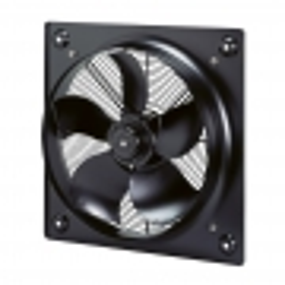 Ventilator axial de perete Soler & Palau HXBR/4-355