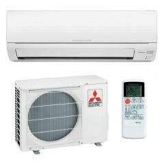 Aer conditionat Mitsubishi Electric MSZ-DM25VA-MUZ-DM25VA DC Inverter 9000 BTU