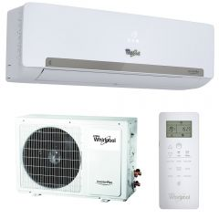 Aer conditionat Whirlpool Fantasia II Premium SPIW 409 Inverter 9000 BTU