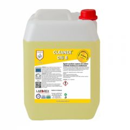 Agent acid curatare exterior schimbator caldura centrale cu condensare Chemstal Cleanex Oxi B 5 Kg
